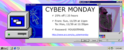 Goldenvoice 2015 Los Angeles Cyber Monday Ticket Sale YOUGOTMAIL 25 Percent Off
