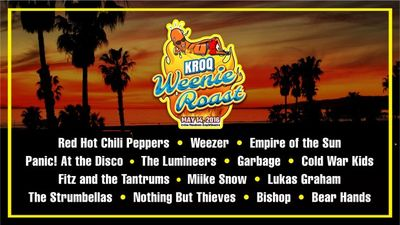 KROQ-Weenie-Roast-Irvine-Meadows-Amphitheatre-Red-Hot-Chili-Peppers-Weezer-Empire-of-the-Sun-2016