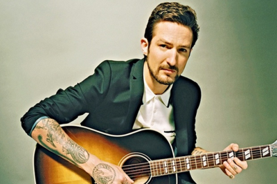 Frank-Turner-and-the-Sleeping-Souls-2017-Wiltern-Los-Angeles-Positive-Songs-for-Negative-People