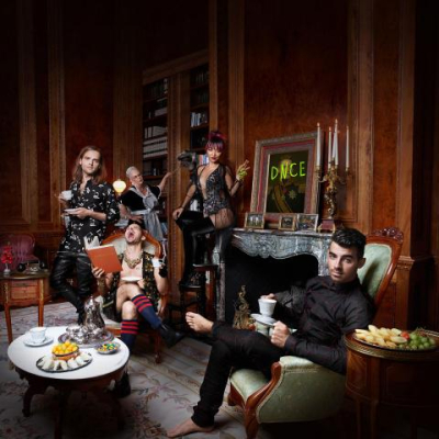 DNCE-Belasco-Theater-Los-Angeles-2017-Debut-Album-Joe-Jonas