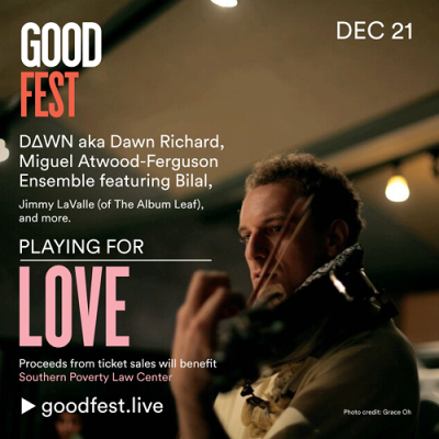 Good-Fest-2016-Los-Angeles-The-Theatre-At-Ace-Hotel-Downtown-Dawn-Richard-The-Miguel-Atwood-Ferguson-Ensemble-Bilal-Jimmy-LaValle-The-Album-Leaf-Southern-Poverty-Law-Center