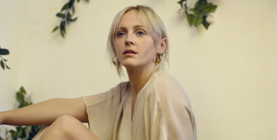 Laura Marling Mayan Theater Los Angeles 2017 Semper Femina