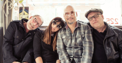 Pixies Fox Theater Pomona Theatre at Ace Hotel Los Angeles DTLA House of Blues Anaheim Orange County Head Carrier