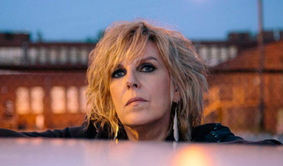 Lucinda Williams 2017 Los Angeles The Troubadour West Hollywood The Ghosts Of Highway 20 Buick 6