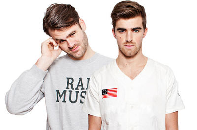 The Chainsmokers 2017 Los Angeles Hollywood Palladium Citi Vault