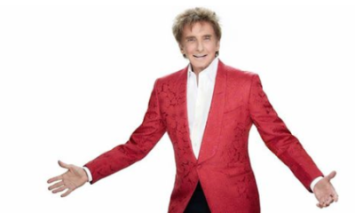 Barry Manilow Forum Los Angeles Inglewood 2017 This Is My Town: Songs of New York