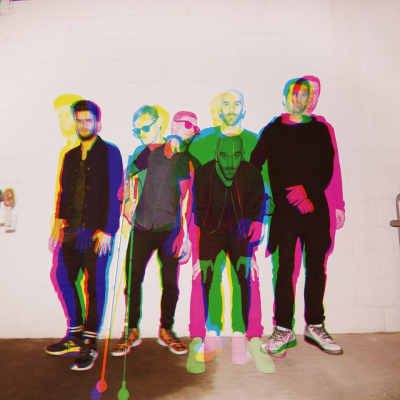 X Ambassadors Roxy Theatre West Hollywood Los Angeles 2017 International Women's Day Planned Parenthood Benefit Show