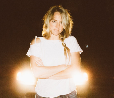 Lissie 2017 Los Angeles The Hotel Cafe Hollywood