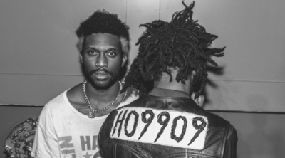 Ho99o9 Echoplex Los Angeles Echo Park Constellation Room Santa Ana Orange County United States of Horror 2017