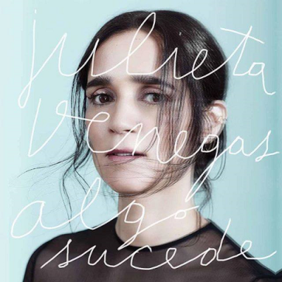 Julieta Venegas 2017 Los Angeles Dolby Theatre Hollywood House Of Blues Anaheim Algo Sucede