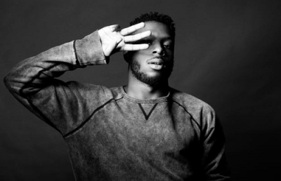 Isaiah Rashad 2017 Los Angeles El Rey Theatre The Suns Tirade Jay IDK Lance Skiiiwalker Third Show Lil Sunny Tour
