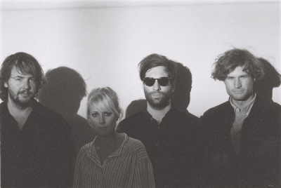 Shout Out Louds Fonda Theatre Hollywood Los Angeles Constellation Room Santa Ana 2017 Oh Oh