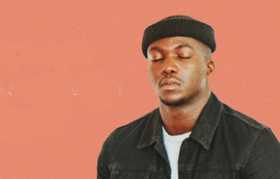 Jacob Banks 2017 Los Angeles The Masonic Lodge Hollywood Forever Cemetery The Boy Who Cried Freedom JP