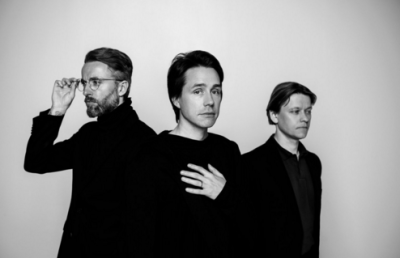 Mew El Rey Theatre Los Angeles 2017 Visuals North American Tour