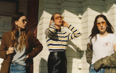 Haim 2017 Los Angeles Teragram Ballroom Downtown Something To Tell You