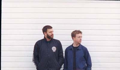 Mount Kimbie 2017 Los Angeles El Rey Theatre Santa Ana Constellation Room KUCKA Tirzah