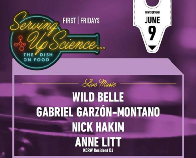 First Fridays 2017 Los Angeles The Natural History Museum Wild Belle Gabriel Garzon-Montano Nick Hakim Anne Litt KCRW