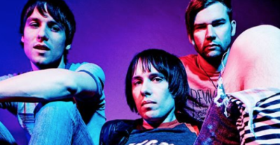 The Cribs Teragram Ballroom Los Angeles DTLA 2017 In Your Palace
