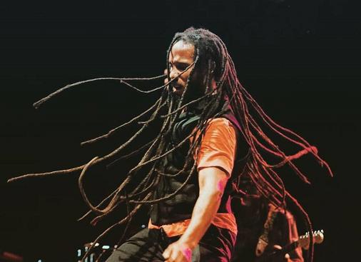 Ziggy Marley 2017 Los Angeles Hollywood Bowl Reggae Night XVI The Specials Keith And Tex KCRW Aaron Byrd