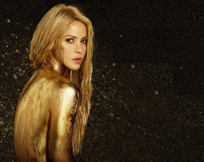 Shakira 2018 Los Angeles The Forum Inglewood Honda Center Anaheim El Dorado World Tour