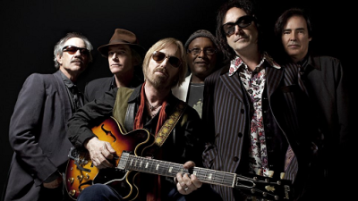 Tom Petty and the Heartbreakers 2017 Los Angeles Hollywood Bowl Lucinda Williams 40th Anniversary Tour Second Show