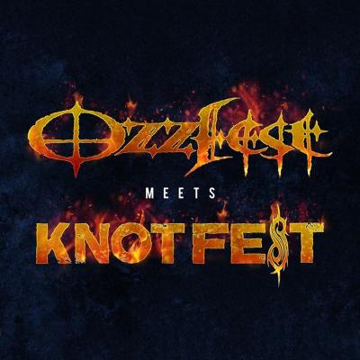 Ozzfest Meets Knotfest Glen Helen Amphitheater San Bernardino 2017 Ozzy Osbourne Prophets of Rage Deftones Rob Zombie Marilyn Manson Stone Sour