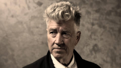 David Lynch 2017 Los Angeles Amoeba Music Hollywood Twin Peaks Soundtrack Festival of Disruption Theatre at Ace Hotel Downtown