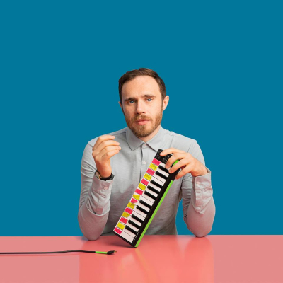 James Vincent McMorrow Masonic Lodge Hollywood Forever Los Angeles 2017 True Care
