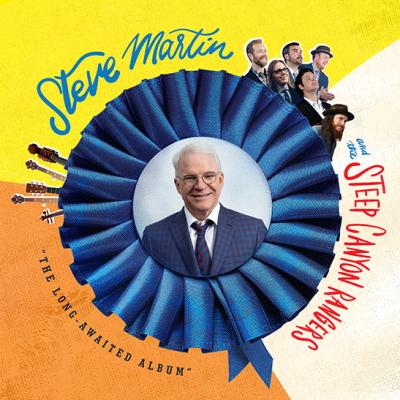 Steve Martin GRAMMY Museum Los Angeles DTLA Peter Asher The Long-Awaited Album 2017