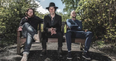 The Fratellis Belasco Theater DTLA Los Angeles 2018 Observatory Santa Ana In Your Own Sweet Time