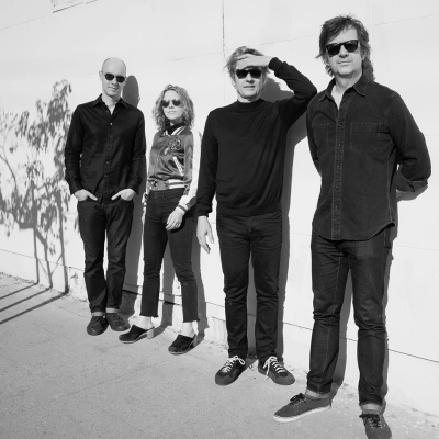 Luna 2018 Los Angeles Moroccan Lounge Downtown Pappy and Harriet's Pioneertown Palace A Sentimental Education Big Mother Gig