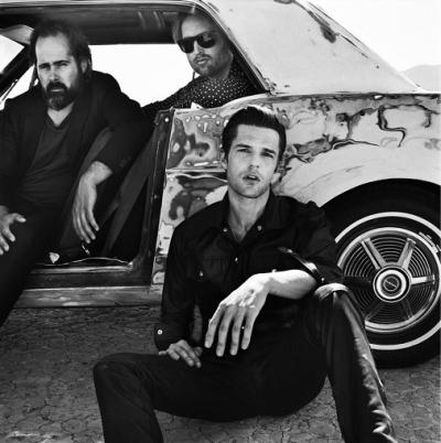 The Killers 2018 Los Angeles Staples Center Downtown Wonderful Wonderful Summer Moon Amanda Brown