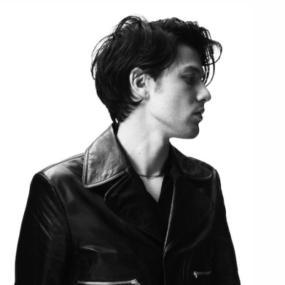 James Bay 2018 Los Angeles Belasco Theater Downtown Wild Love