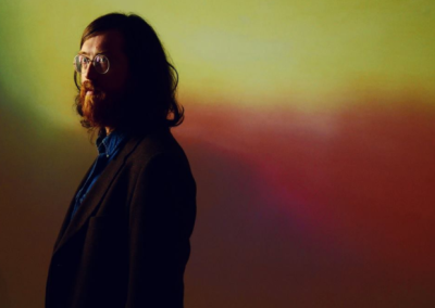 Okkervil River Teragram Ballroom DTLA Los Angeles 2018 Constellation Room Santa Ana In the Rainbow Rain
