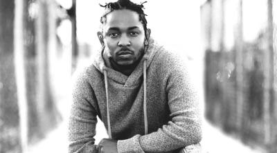 Kendrick Lamar L.A. Live DTLA Los Angeles Damn