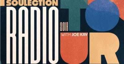 Soulection Radio Tour El Rey Theatre Los Angeles 2018 SOLD OUT Contest Joe Kay