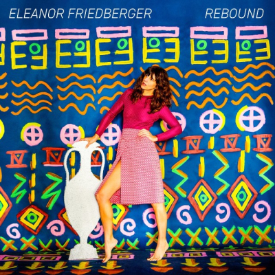 Eleanor Friedberger Moroccan Lounge DTLA Los Angeles 2018 Rebound Gun Outfit In Between Stars