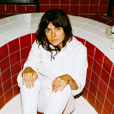 Courtney Barnett 2018 Los Angeles The Sanctuary at Pico Union Project Tell Me How You Really Feel