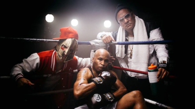 Dr. Octagon 2018 Los Angeles Belasco Theater Downtown Moosebumps An Exploration Into Modern Day Horripilation Handsome Boy Modeling School