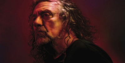 Robert Plant 2018 Los Angeles Orpheum Theatre Carry Fire Pasadena Arroyo Seco Weekend Brookside Rose Bowl Music Festival