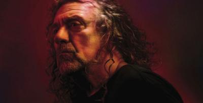Robert Plant 2018 Los Angeles Orpheum Theatre Carry Fire Pasadena Arroyo Seco Weekend Brookside Rose Bowl Music Festival