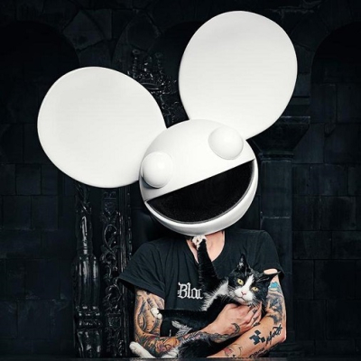 Deadmau5 2018 Los Angeles Wiltern Koreatown Where's the Drop Tidal X
