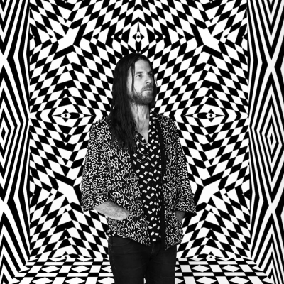 Jonathan Wilson Fonda Theatre Hollywood Los Angeles 2018 Rare Birds Amo Amo