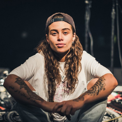 Tash Sultana 2018 Los Angeles Fox Theater Pomona Coachella Empire Polo Club Mojave Tent Notion EP