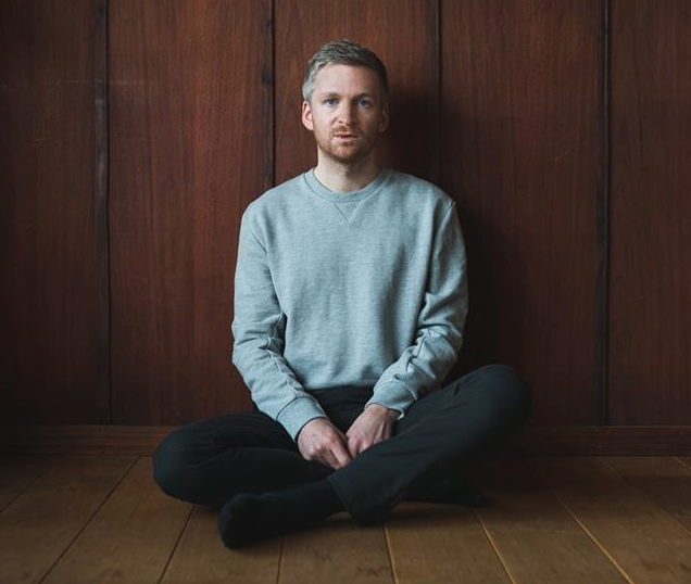 Olafur Arnalds 2018 Los Angeles Cathedral Sanctuary at Immanuel Presbyterian Church Koreatown All Strings Attached Re-member Manu Delago