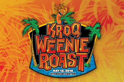 KROQ Weenie Roast 2018 Los Angeles StubHub Center Carson 30 Seconds To Mars The War On Drugs Bishop Briggs Blink-182 Mike Shinoda Linkin Park Cold War Kids