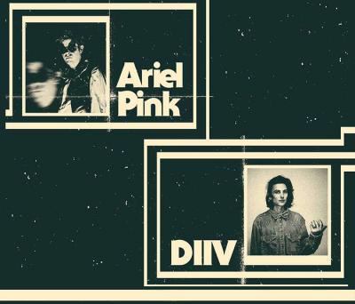 Ariel Pink 2018 Los Angeles The Wiltern DIIV