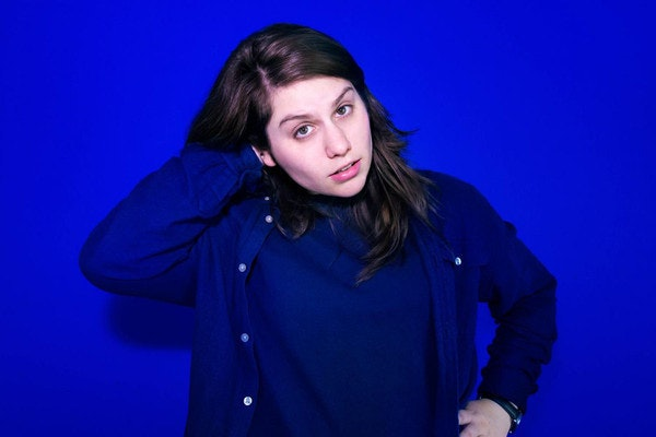 Alex Lahey 2018 Los Angeles The Troubadour West Hollywood I Love You Like a Brother Veronica Bianqui