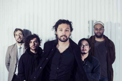 Gang Of Youths 2018 Los Angeles Moroccan Lounge Downtown Go Farther in Lightness The Philistines Jr Cal Jam 18 Glen Helen Regional Park