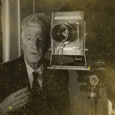 David Lynch 2018 Los Angeles Theatre At Ace Hotel Downtown Room To Dream  Dumbland